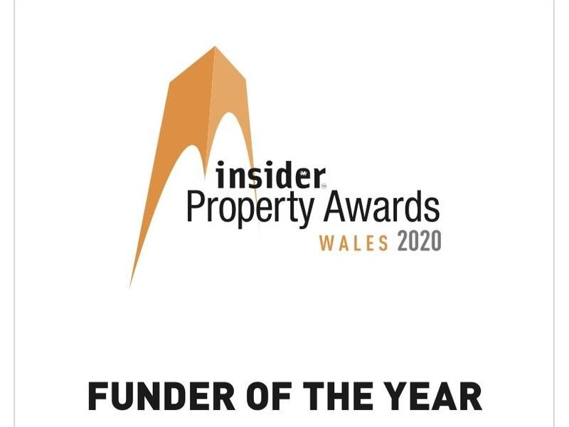Greenaway Scott shortlisted for prestigious property award