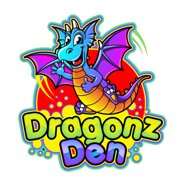 DragonzDen | Indoor Soft Play Area Waterford | Indoor Activities for Kids Waterford City | Day Out with Children Kilkenny