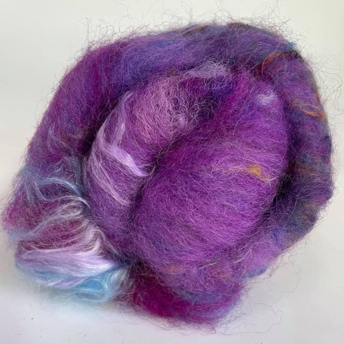 Crafty Cat Fibre Batts