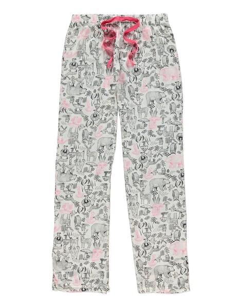 Pyjama Pants - Make your own!