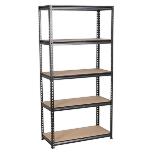 Racking Unit 5 Level 200kg Capacity Per Level - Sealey - AP7200