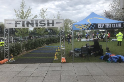 Ely Duathlon Race Timing
