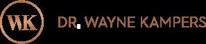 Dr Wayne Kampers | Harley Street Psychiatrist | Private Harley Psychiatrist  | Harley Street Psychiatry
