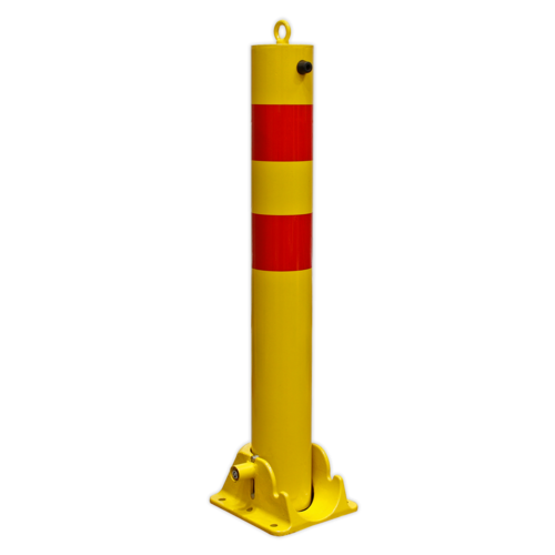 Vehicle Clamps & Barriers
