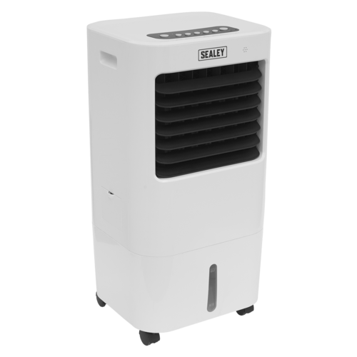 Air Cooler/Purifier/Humidifier with Remote Control - Sealey - SAC13