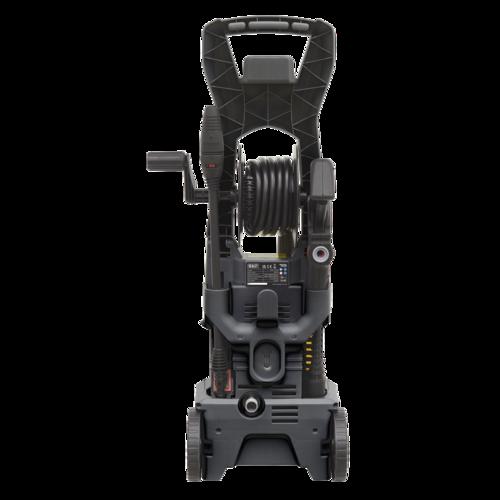 Pressure Washer 130bar with TSS & Rotablast® Nozzle - Sealey - PW1850