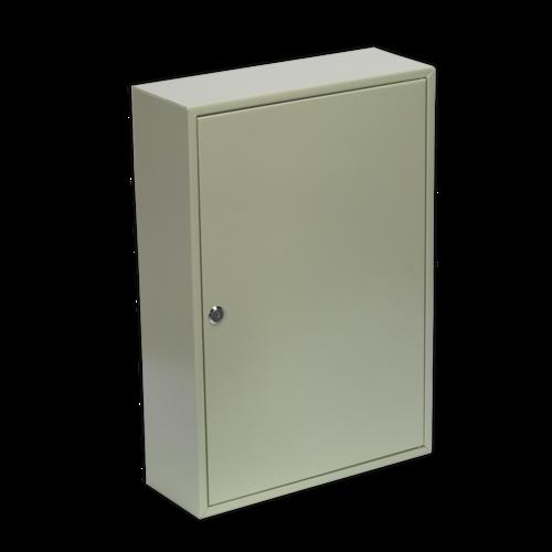 Key Cabinet 200 Key Capacity - Sealey - SKC200