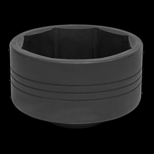 "Impact Socket 95mm 1""Sq Drive Commercial - Sealey - CV095"