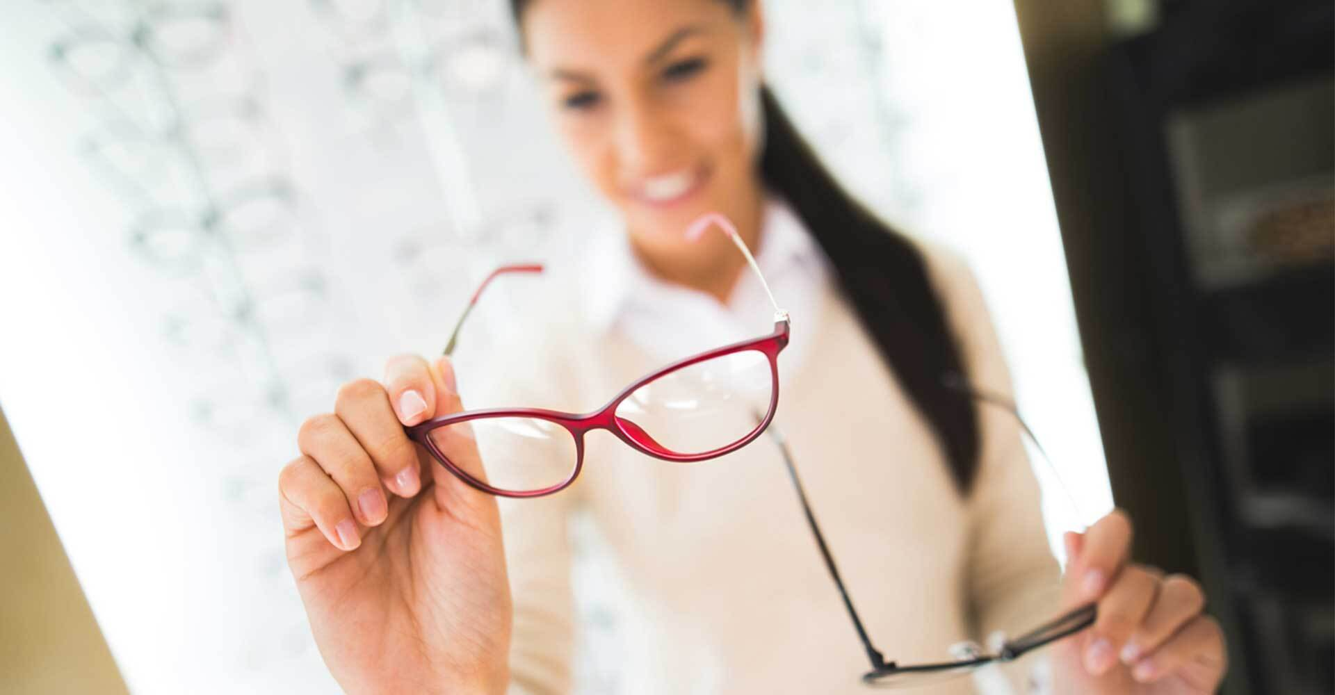 Independent Opticians in Richmond
