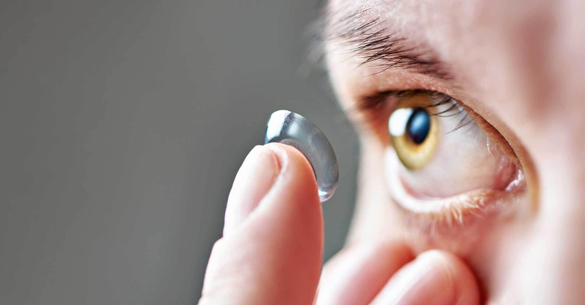 The Eye Galleria Opticians