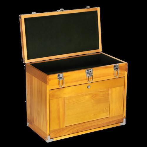 Machinist Toolbox 8 Drawer - Sealey - AP1608W