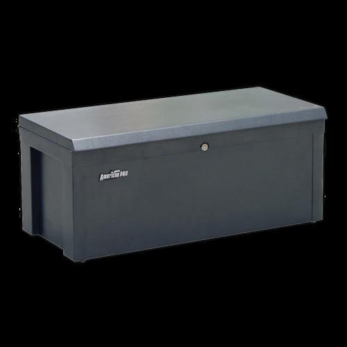 Steel Storage Chest 765 x 350 x 320mm - Sealey - SB765