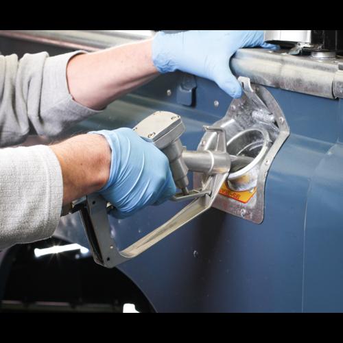 Dispensing Kit Gravity/Diesel Oil Type - Sealey - TP963