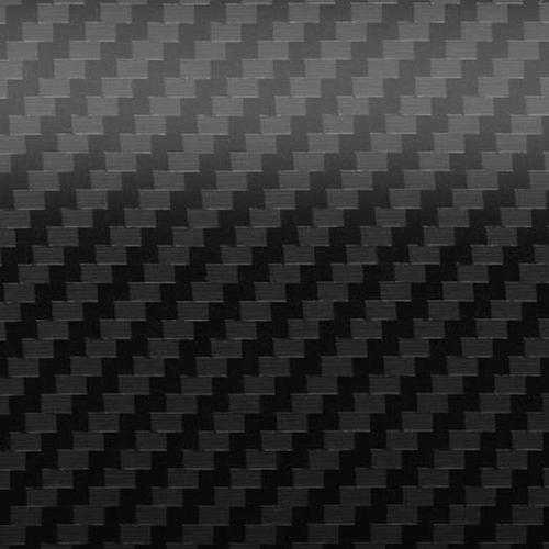 Avery Dennison® SWF 612 - Carbon Fibre Black