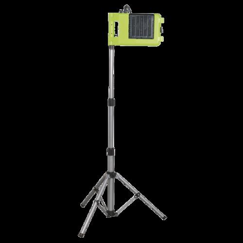 Floodlight 60W COB Folding Case & Stand - Sealey - LED192TCOMBO1