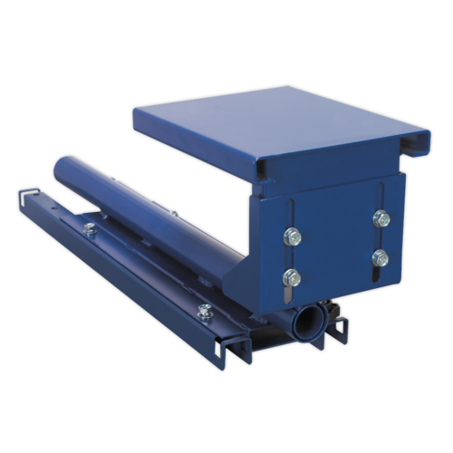 Vice Mounting Plate for API Series Workbenches - Sealey - API10