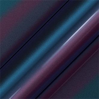 Avery Dennison® SWF 804 - Satin Rushing Riptide (Cyan/Purple)