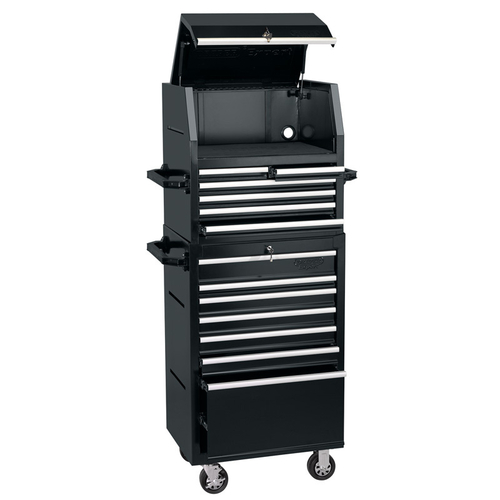 """26"""" Combined Cabinet And Tool Chest (13 Drawers) - Draper - 11523"""