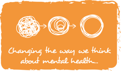 Andy Garland Therapies - Counselling Cardiff - Mental Health Services Cardiff - Cardiff Therapists - Talk With Andy - LGBTQymru