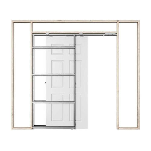 Single Pocket Door Kit