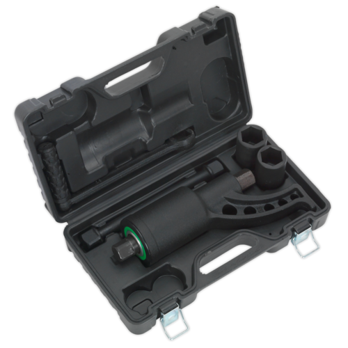 Torque Multiplier Wheel Nut Wrench 65:1 - Sealey - SX500