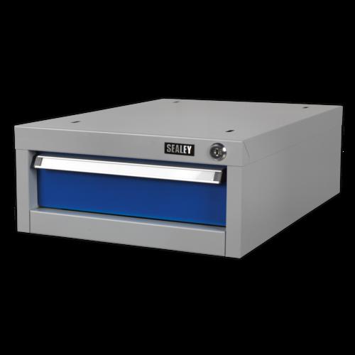 Single Drawer Unit for API Series Workbenches - Sealey - API14