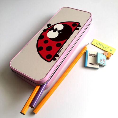 'New Ladybird' Tin