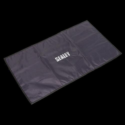 Wing Cover Non-Slip 800 x 450mm - Sealey - VS8501