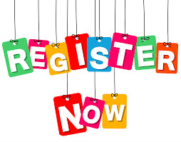 Time to register for new academic year 2021-2022 starting this September