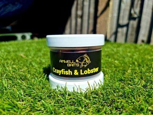 CrayFish & Lobster Pop-Ups