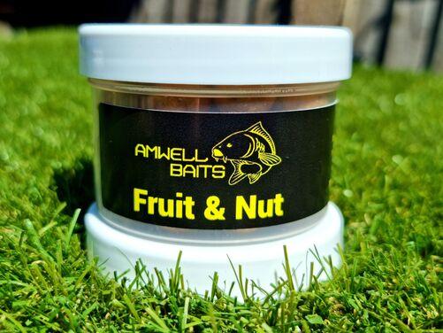 Fruit & Nut Hard Hookbait