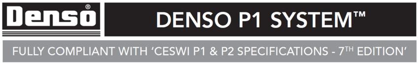 denso p1