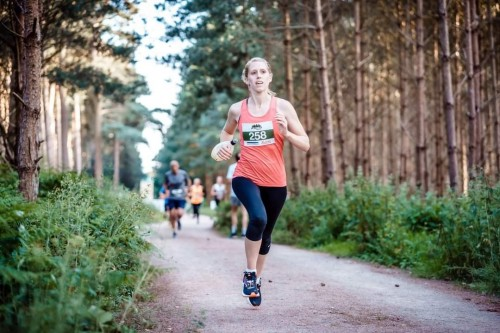 Thetford Trails 10K 3rd June Race Timing News