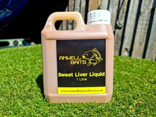 Sweet Liver Liquid