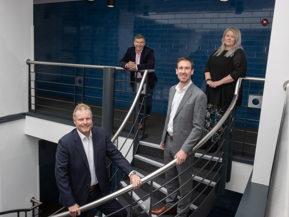 Employee ownership structure adopted at Paramount Interiors