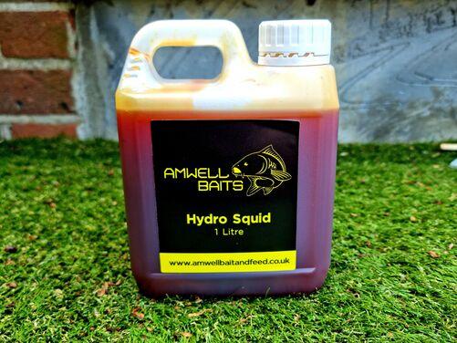 Hydro Squid