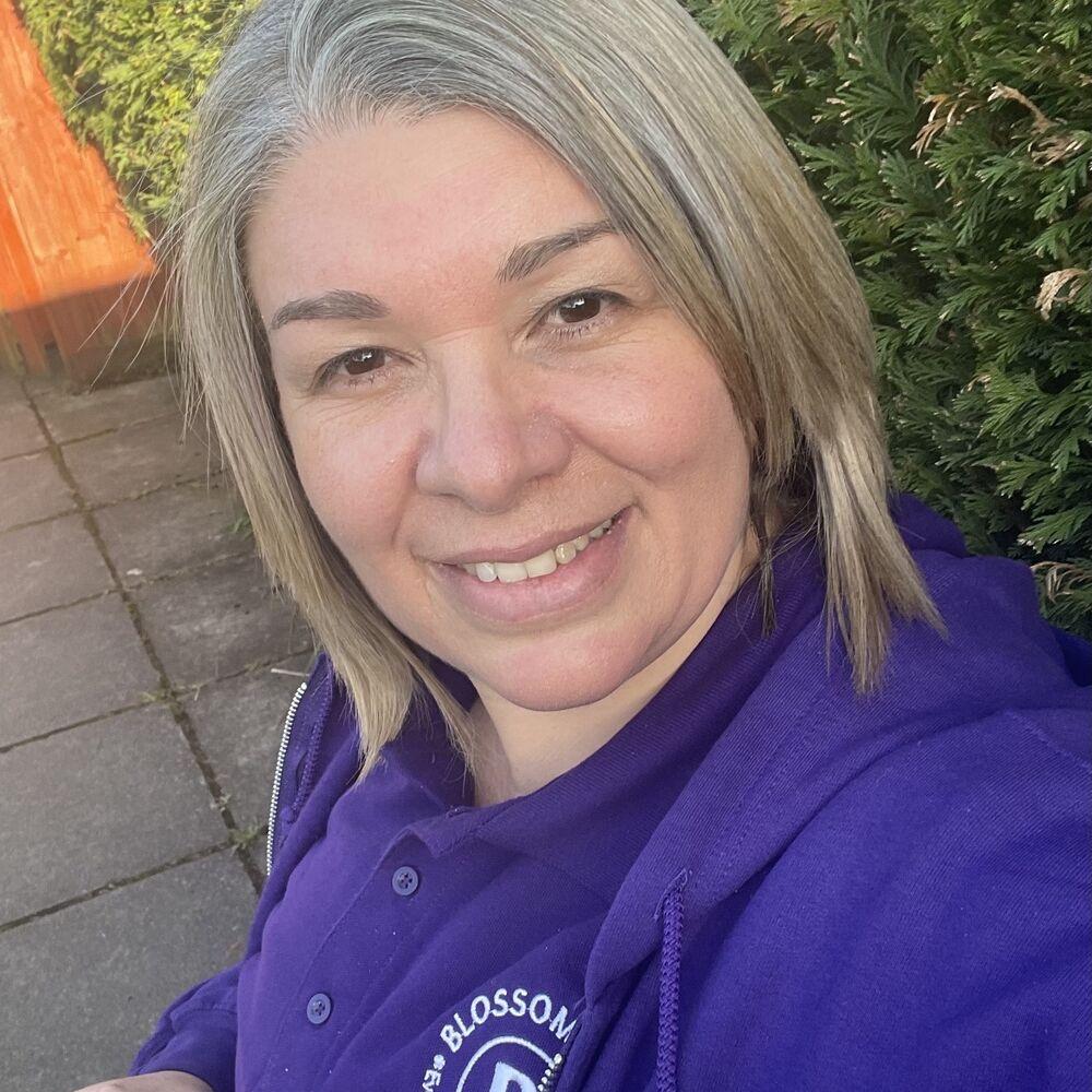 Veronica Dunning, B.A. MSc. QBA, Director & Senior BCBA