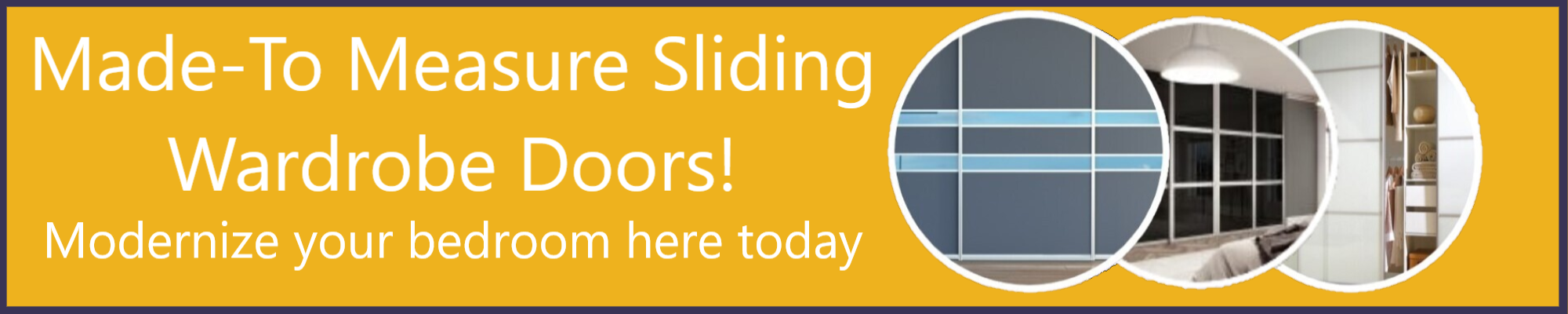 Sliding Wardrobe Doors, Home Improvements