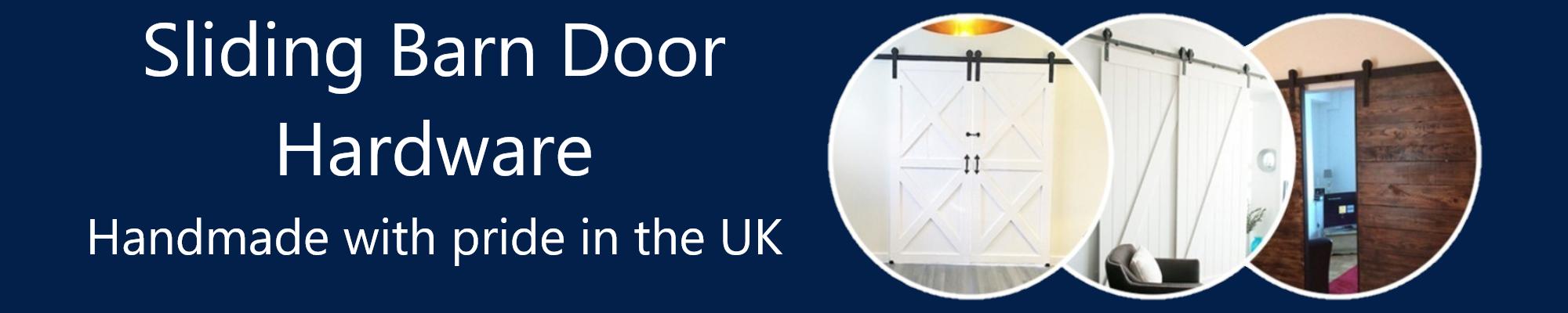Sliding Barn Door Hardware, Internal And External Doors