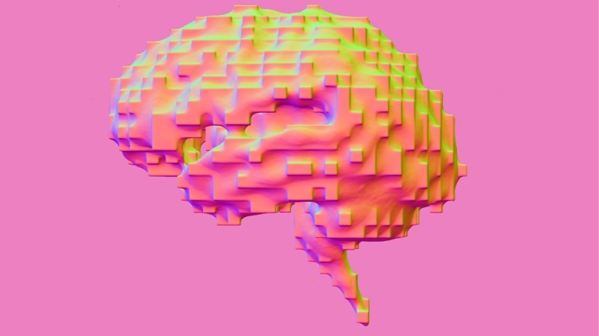 Brain activity patterns may distinguish girls with autism