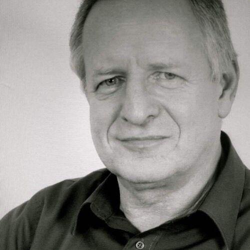 Terry Edwards - Sign Language Teacher