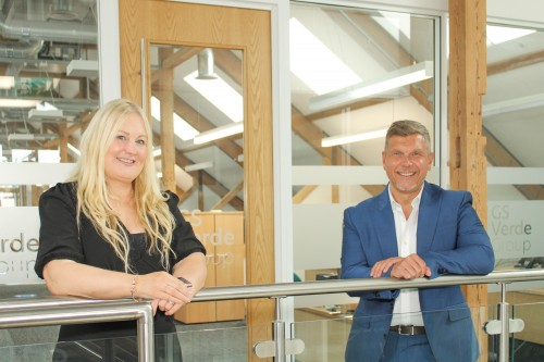 Verde Corporate Finance Elevates Team with New Senior Appointment