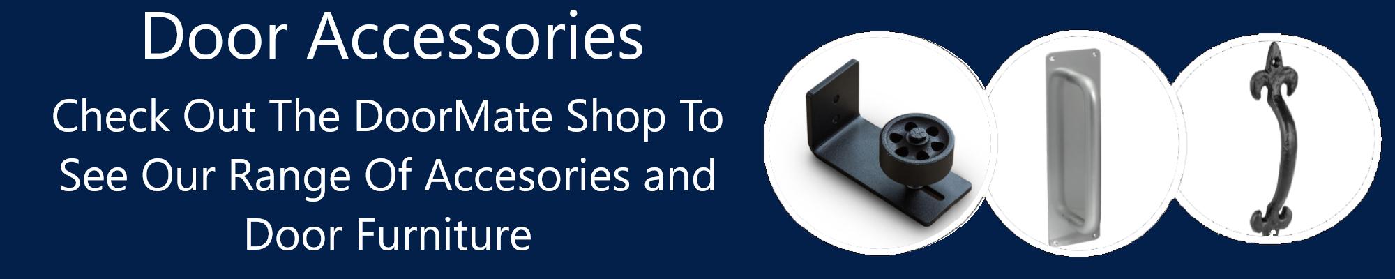 Door Furniture, Door Accessories, Door Replacement and Spare Parts
