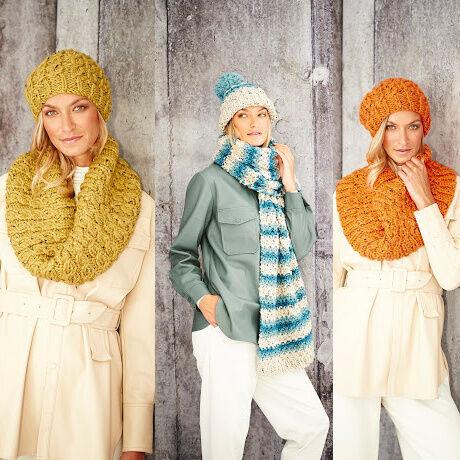 9805 Special XL Tweed pattern