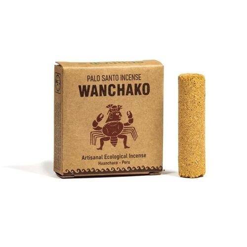Wanchako Palo Santo Incense Tablets