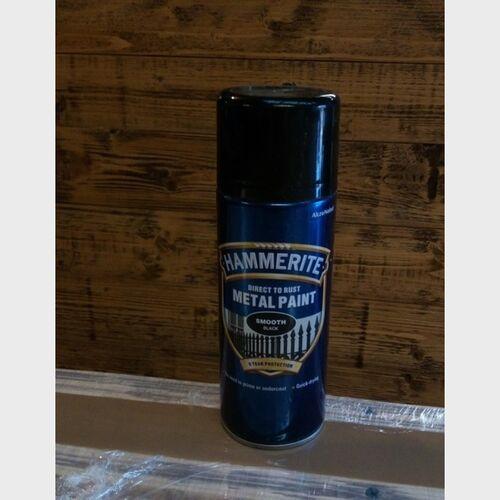 Spray Paint - Hammerite