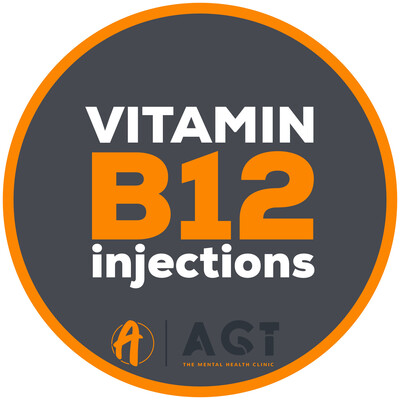 Andy Garland Therapies - Counselling Cardiff - Mental Health Services Cardiff - Cardiff Therapists - vitamin B12 injections - vitmain B12 shots