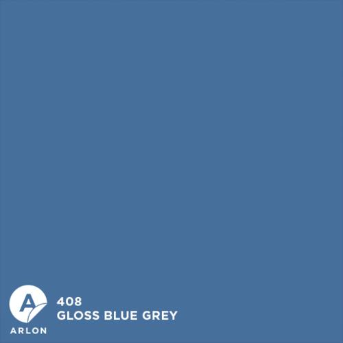 Arlon™ PCC - 408 - Gloss Blue Grey