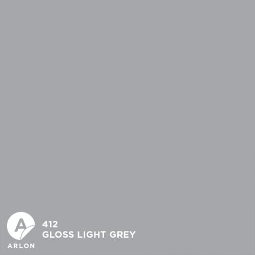 Arlon™ PCC - 412 - Gloss Light Grey