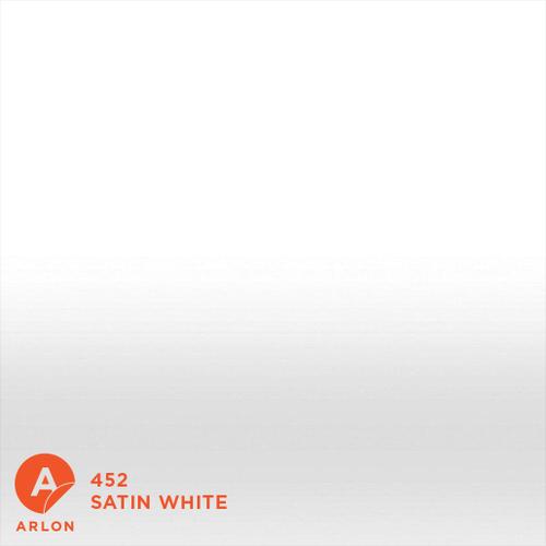 Arlon™ PCC - 452 - Satin White